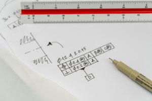 gd&t symbols drafting
